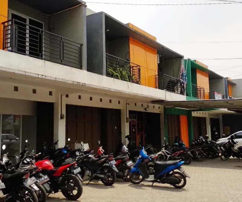 Dijual Cepat Ready Nego Ruko Murah Bandung Timur Antapani dekat Arcamanik dan Soekarno Hatta