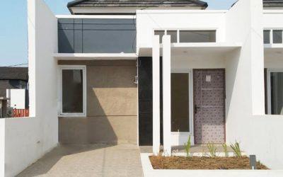 Dijual Cepat Rumah Baru Minimalis New Graha Cikoneng Bandung Selatan Dekat Telkom dan Tol Buah Batu