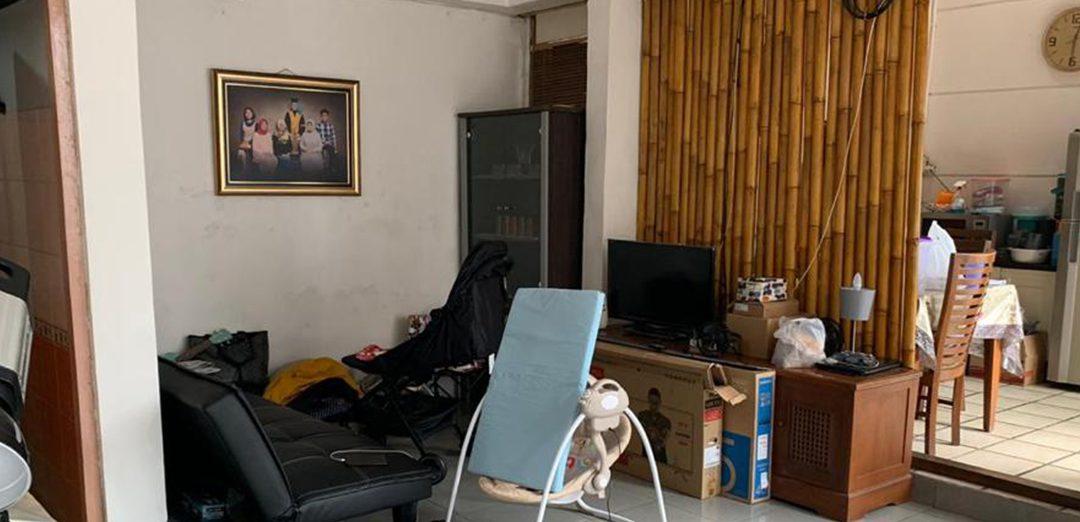 Rumah Jalan Pasirjaya Buah Batu