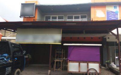 Dijual Cepat Ruko Luas Antapani Bandung Timur Harga Nego