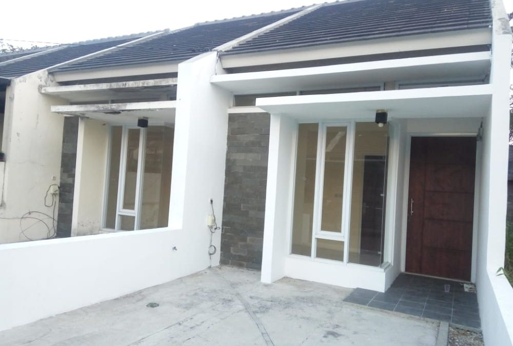 Dijual Cepat Rumah Baru Minimalis Grand Imperial Ciwastra Bandung Timur – C16