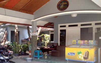 Rumah Regol Bandung 2 Lantai 15 Kamar