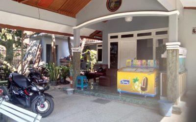 Dijual Cepat Rumah Bandung Regol 2 Lantai 15 Kamar Cocok Untuk Keluarga Besar atau Kost