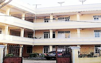 Kost-Kostan Kawasan Universitas Telkom Dayeuhkolot Bandung