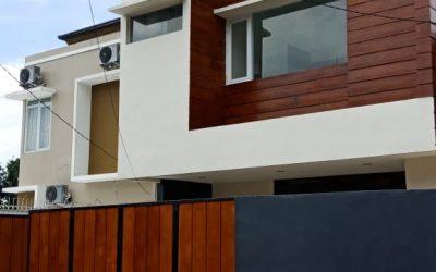 Dijual Cepat Rumah Padasaluyu Bandung Dekat Kolam Renang Sampoerna
