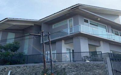 Rumah 3 Lantai Setiabudi Bandung