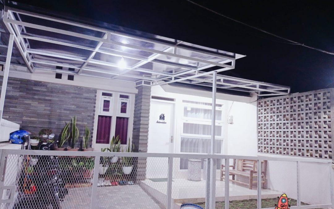 Rumah Margaasih Residence Bandung